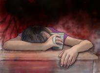 Endometriose fatigue 2