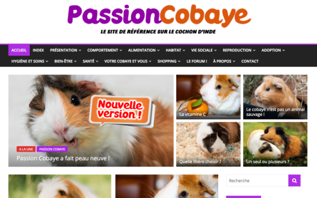 passion-cobaye